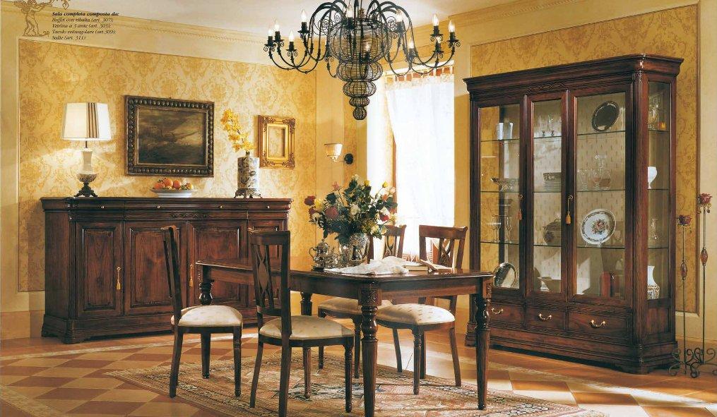 Мебель Для Гостиных Классика В Москве
