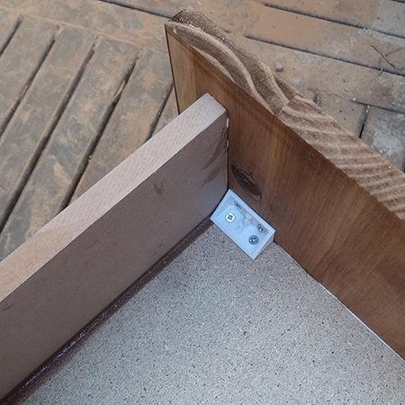 прикручиваем ящики