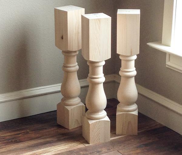 ножки столика