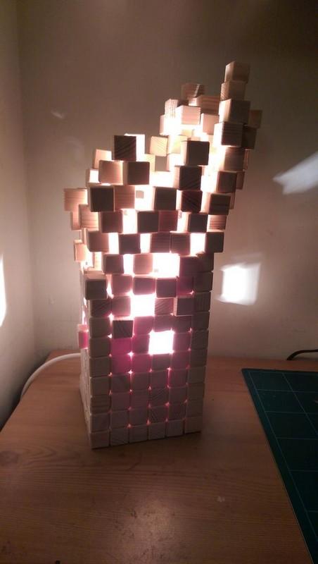 Как включить лампочку от монитора своими руками фото 534