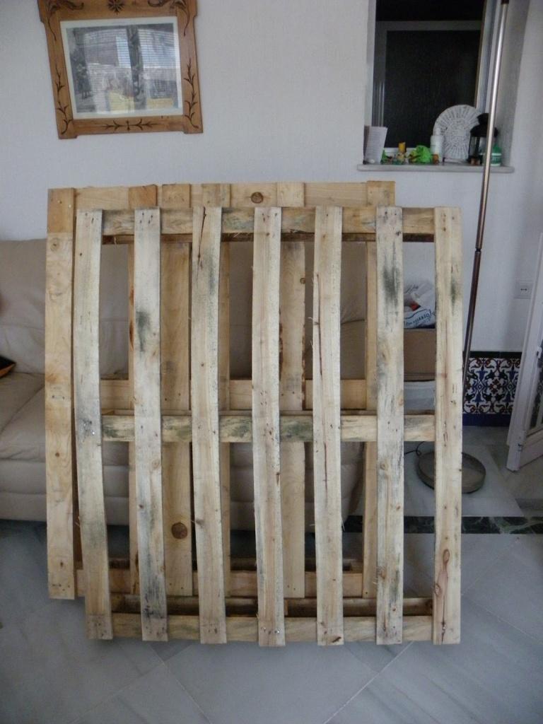 Мебель из поддонов паллет своими руками пошаговые